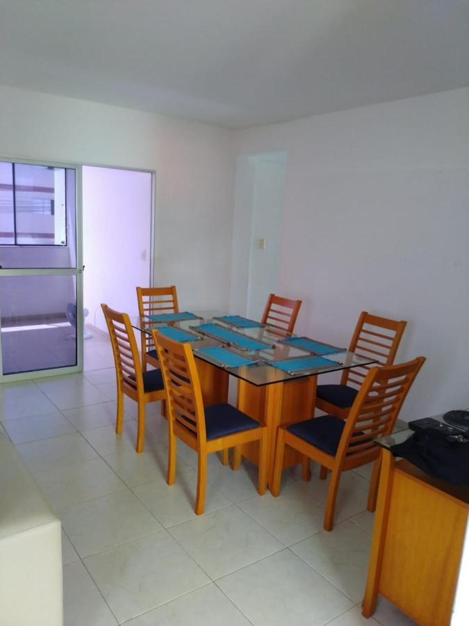 Апартаменты/квартира Apartamento Entre O Centro E A Praia
