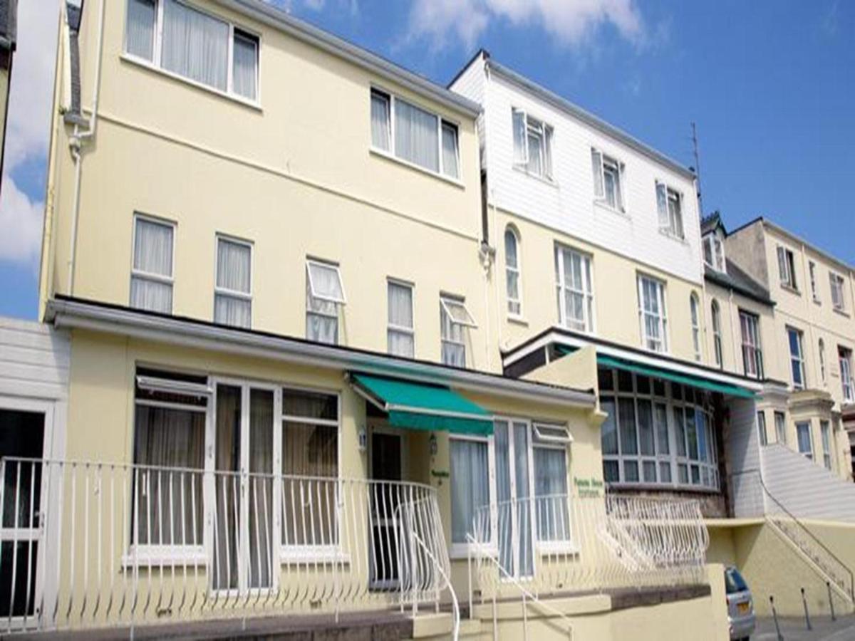 Апартаменты/квартиры  Panama Apartments