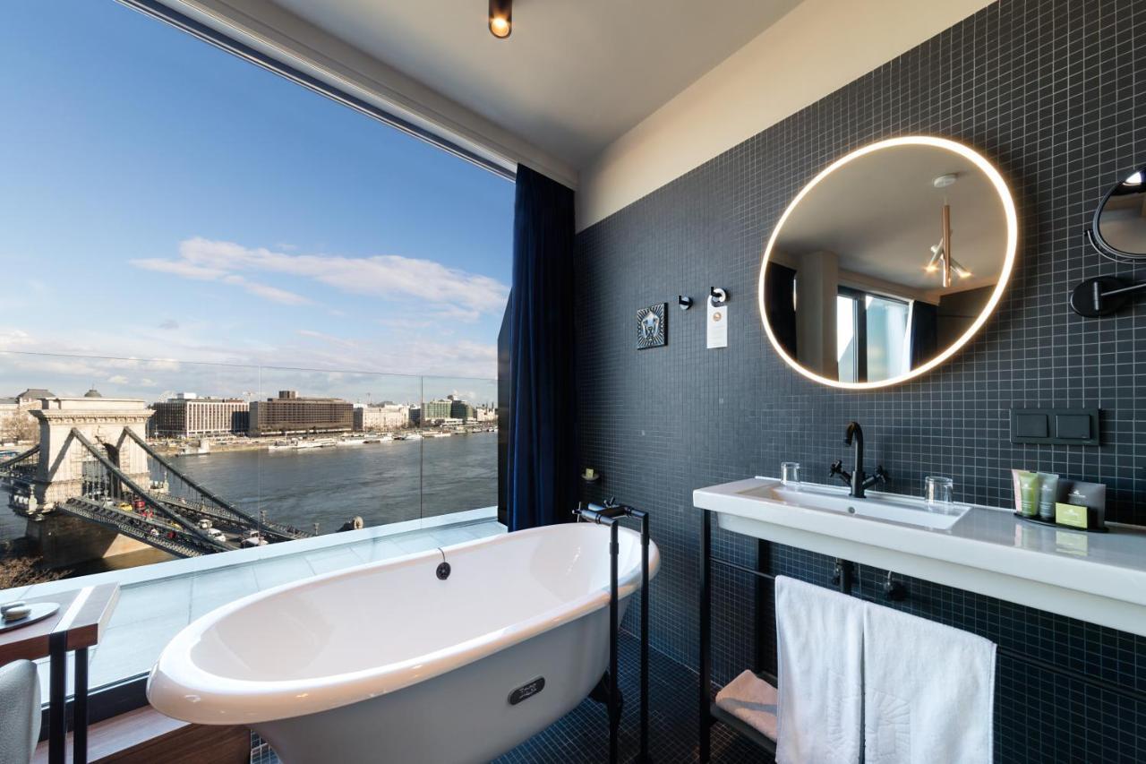 Отель  Hotel Clark Budapest - Adults Only  - отзывы Booking