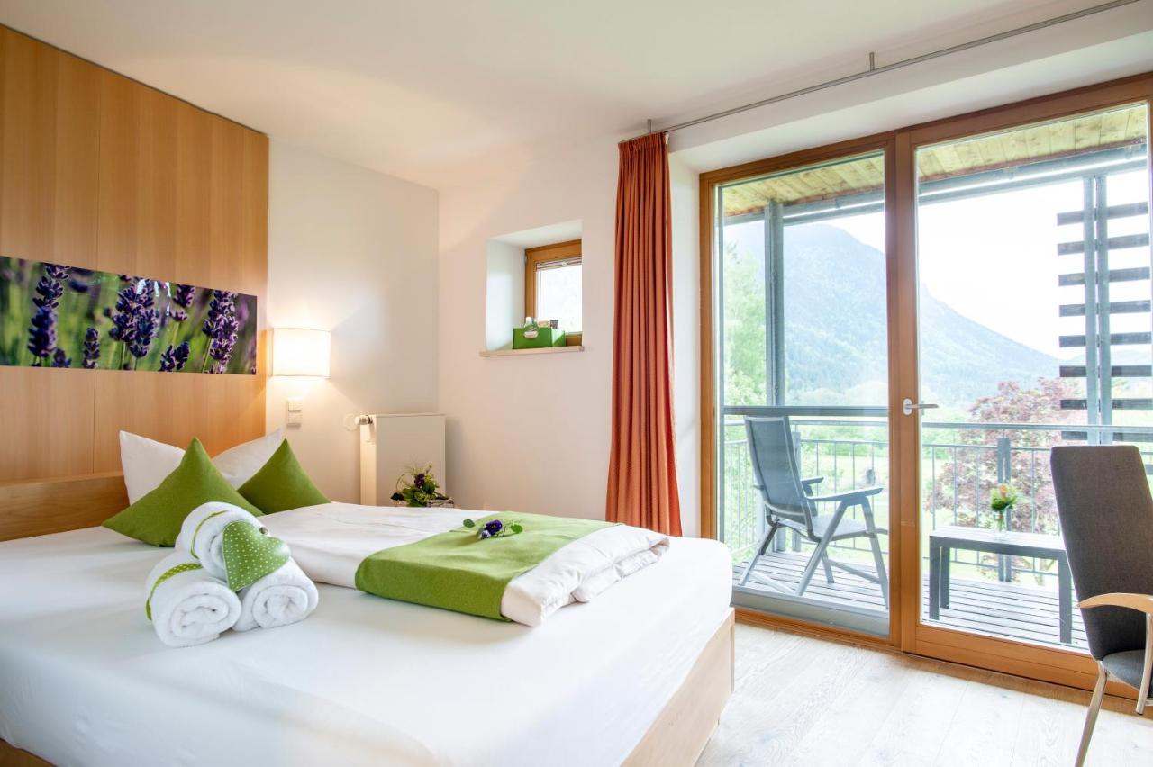 Фото Отель Hotel Alpenblick
