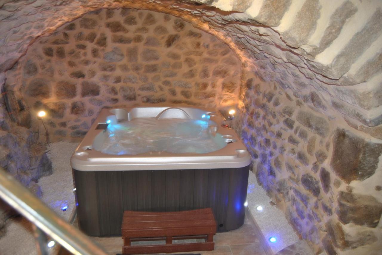 Отель типа «постель и завтрак»  Chez Marinou