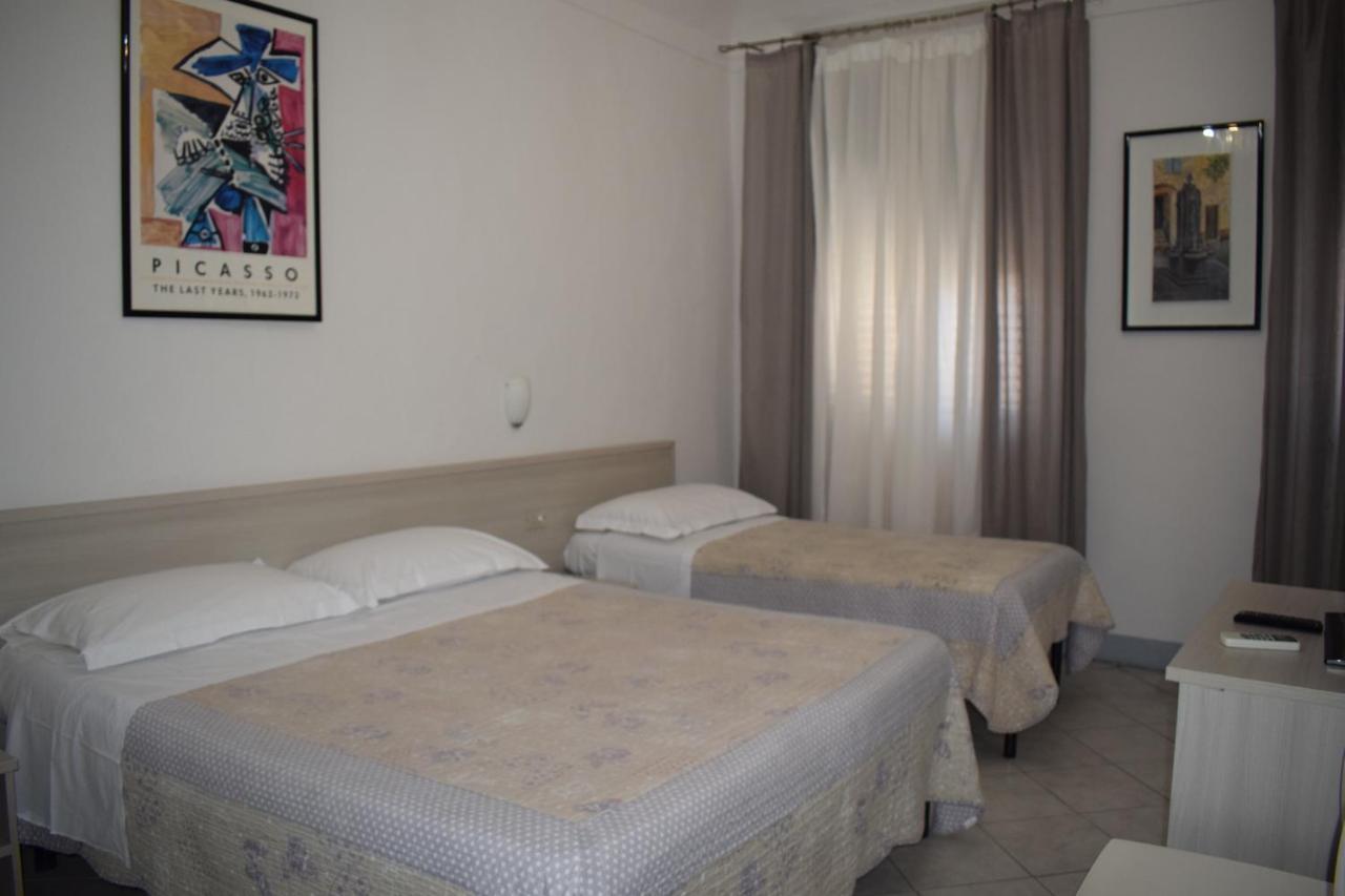 Отель типа «постель и завтрак»  Soggiorno Santa Reparata
