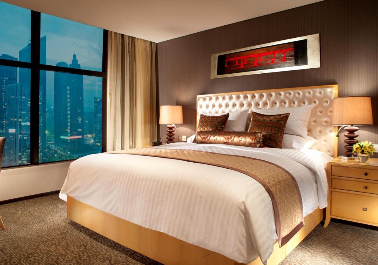 شقق فندقية أوكوود بريمير قوانغتشو الصين قوانغتشو Booking Com