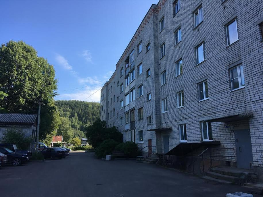 Апартаменты/квартира  Карелия Квартира в Сортавала  - отзывы Booking