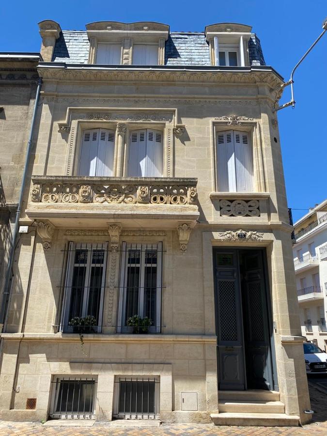 Отель типа «постель и завтрак»  Отель типа «постель и завтрак»  La Villa Desvaux De Marigny