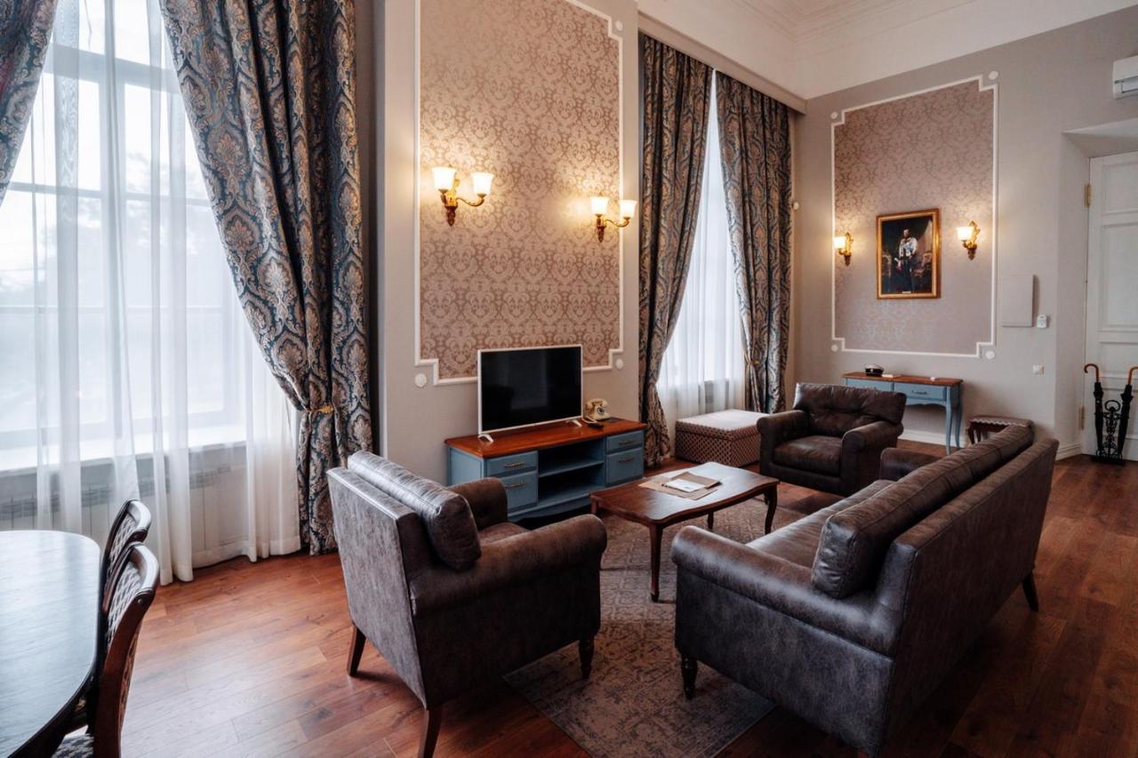 Фото Отель Исторический Бутик отель Дворянское собрание