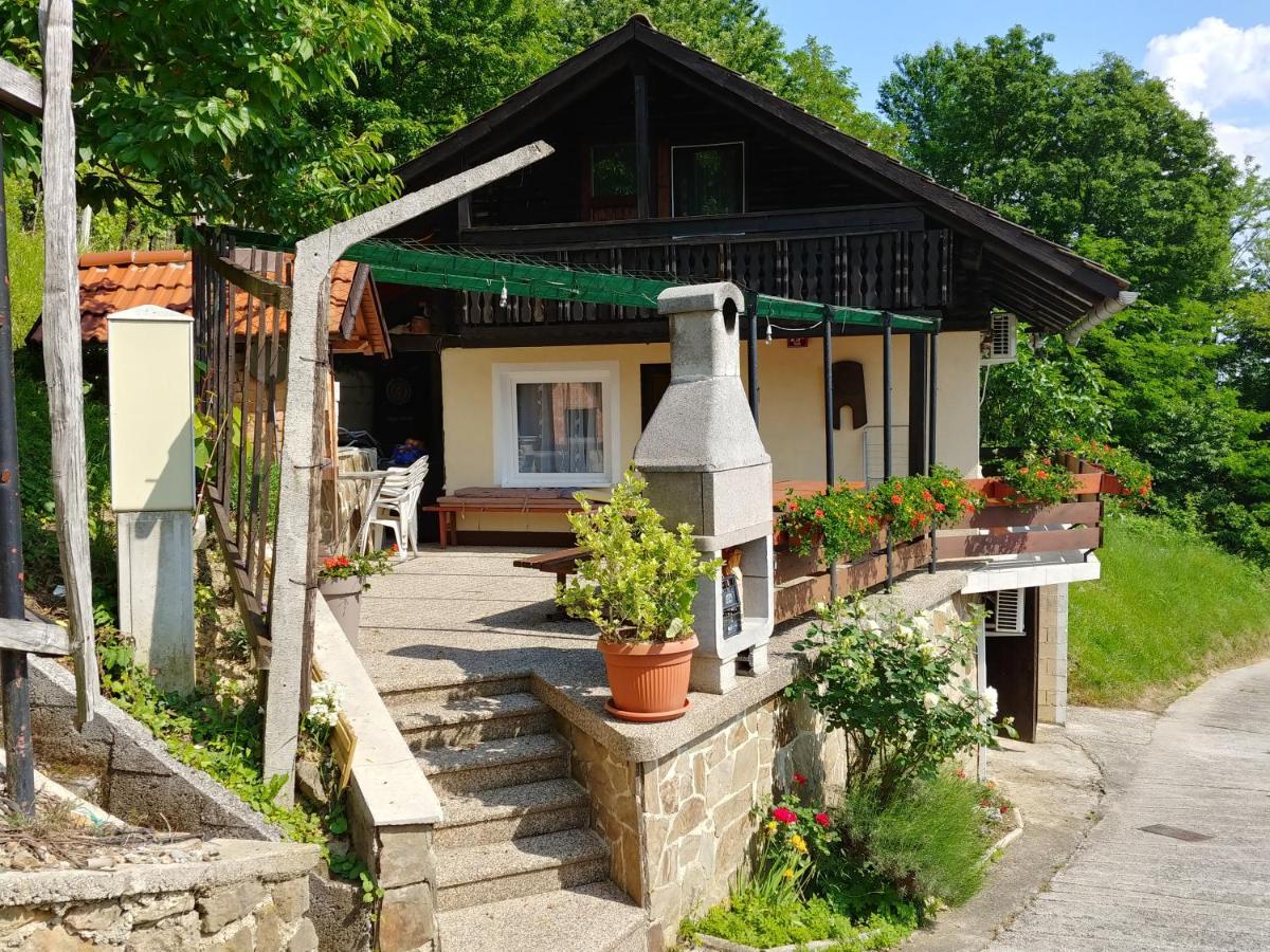 Дом для отпуска  Apartma PEPI