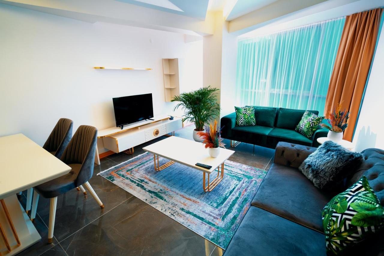 Фото Отель Continent Luxury Suites Sakarya