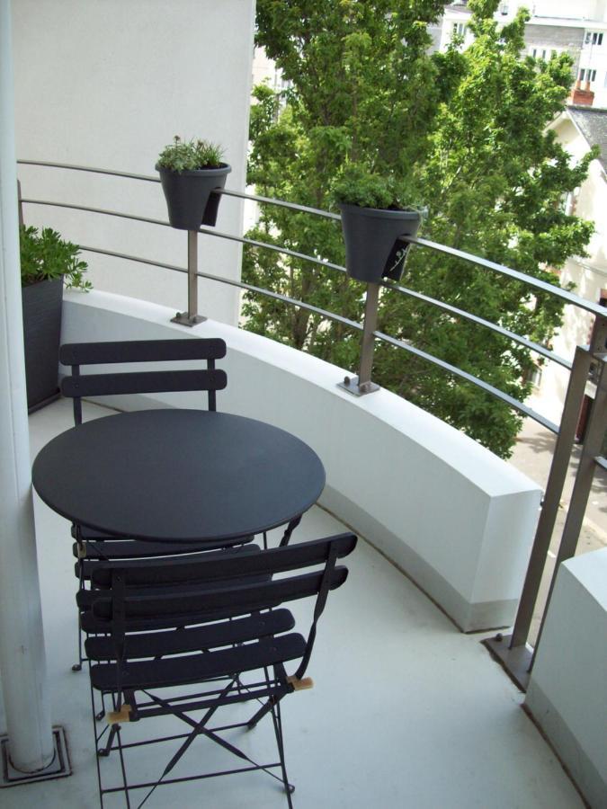 Апартаменты/квартира  T2 avec box proche Graslin  - отзывы Booking