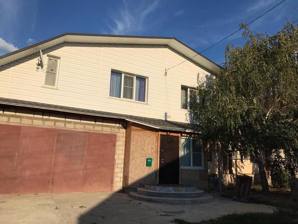 Фото Гостевой дом Guest House on Yuzhnaya 6