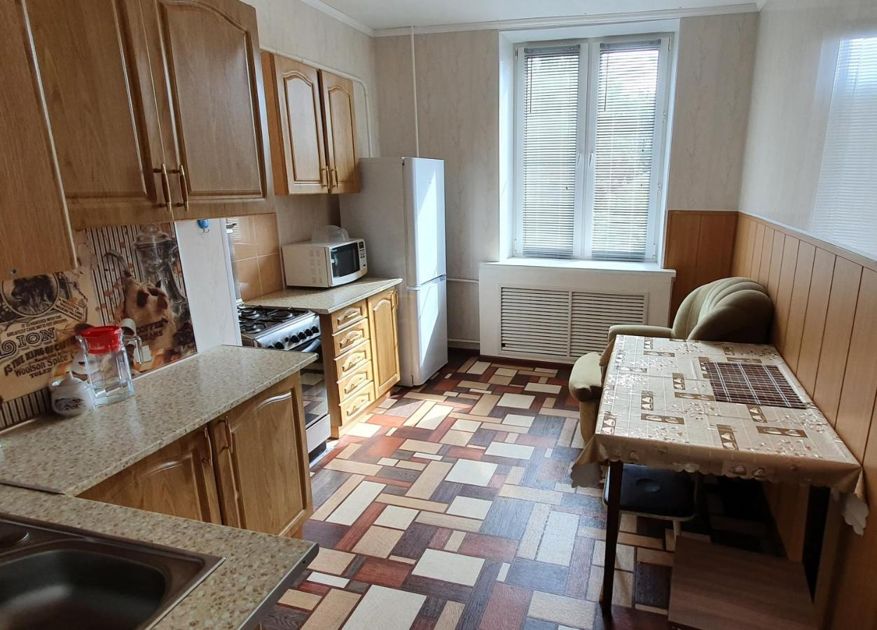 Апартаменты/квартира  Квартира в центре  - отзывы Booking