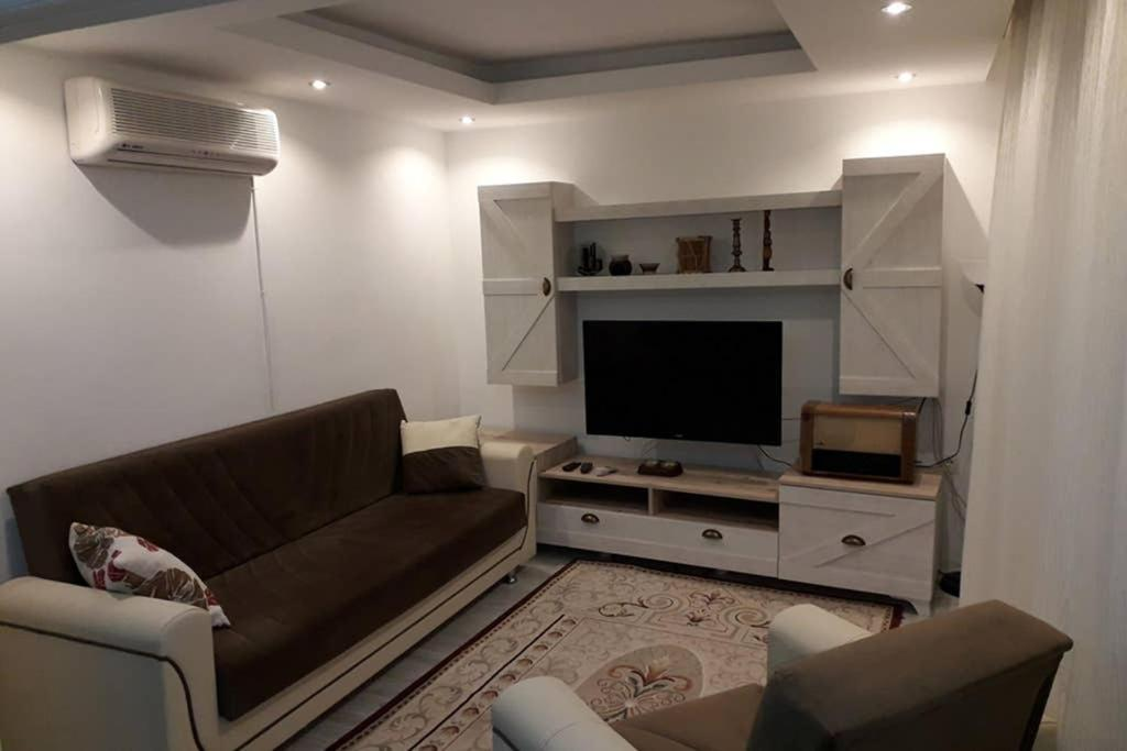 Апартаменты/квартира  Fethiye Paspatur Apartment  - отзывы Booking
