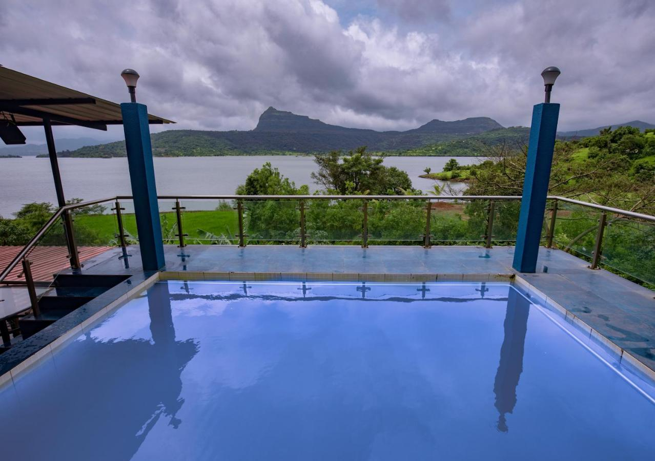 Villa Jumbo Farmhouse Pawna Lonavala India Booking Com