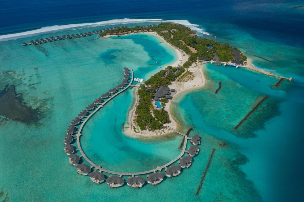 Курортный отель Cinnamon Dhonveli Maldives