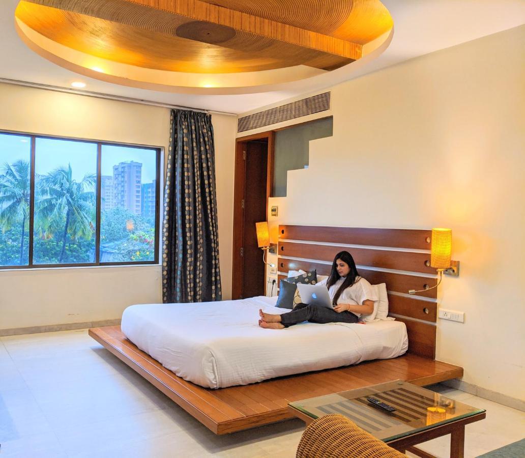 Отель  Hotel Jewel of Chembur  - отзывы Booking