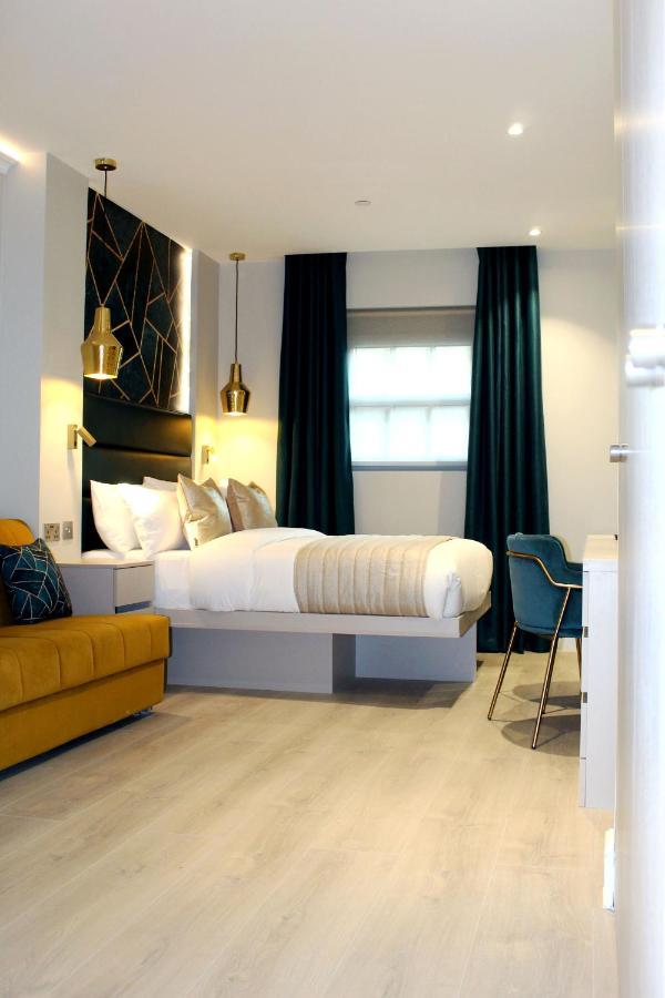 Апарт-отель  NOX HOTELS - Waterloo