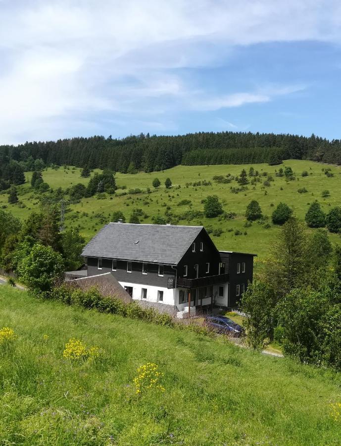Гостевой дом  Familie Pension Obere Juchhe, Appartement En Kamers
