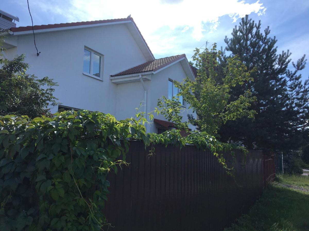 Апартаменты/квартира  Дом в Парково  - отзывы Booking