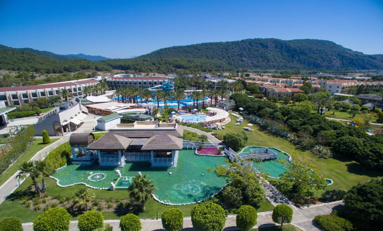 Tui Blue Tropical Mugla Updated 2020 Prices