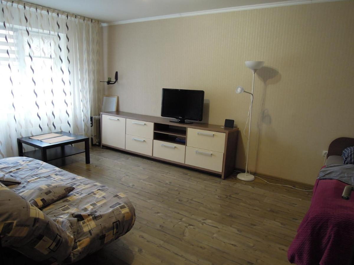 Апартаменты/квартира  Апартаменты на Фрунзе  - отзывы Booking