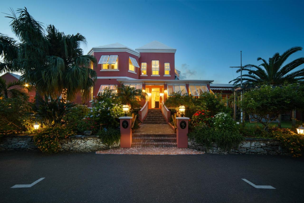 Отель  Отель  Royal Palms Hotel