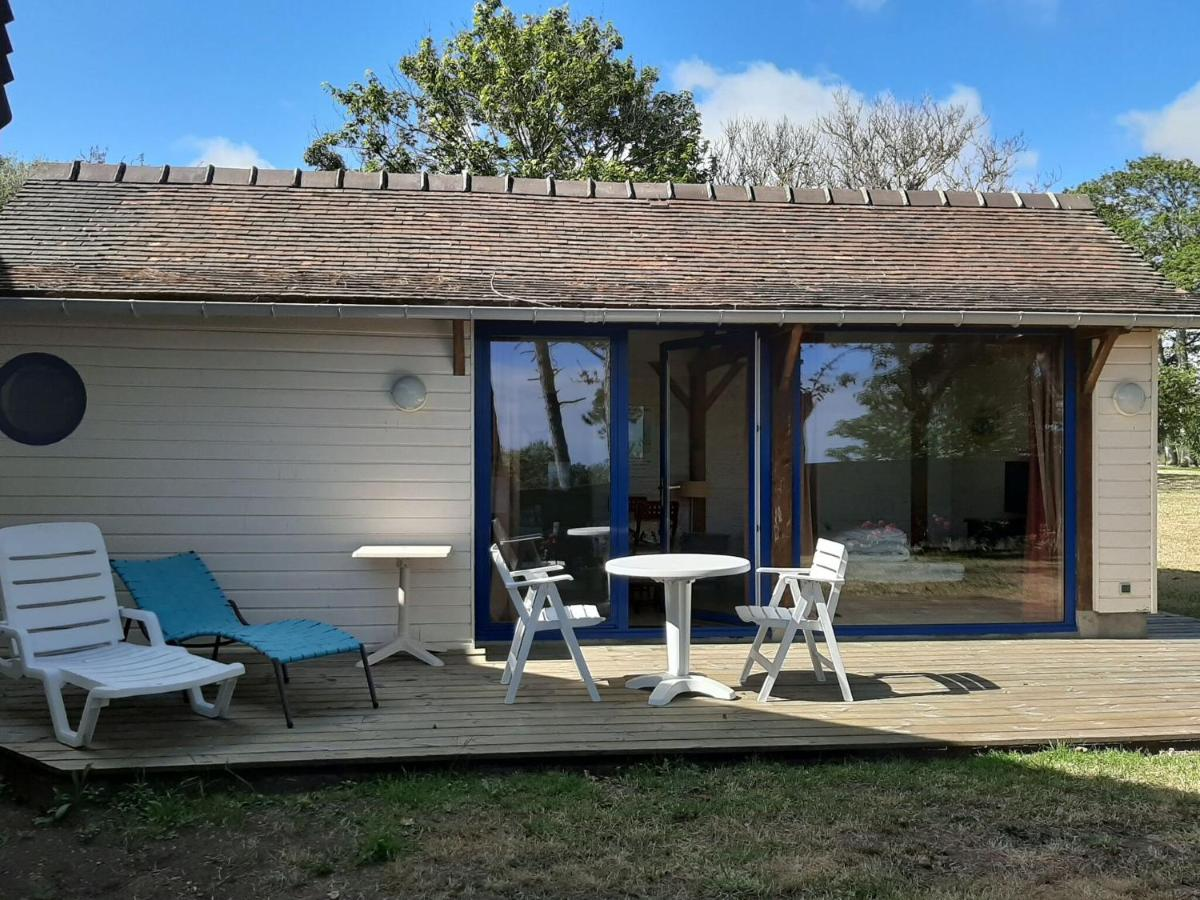 Дом для отпуска  Holiday Home In Normandy With Centre And Seabeach Nearby