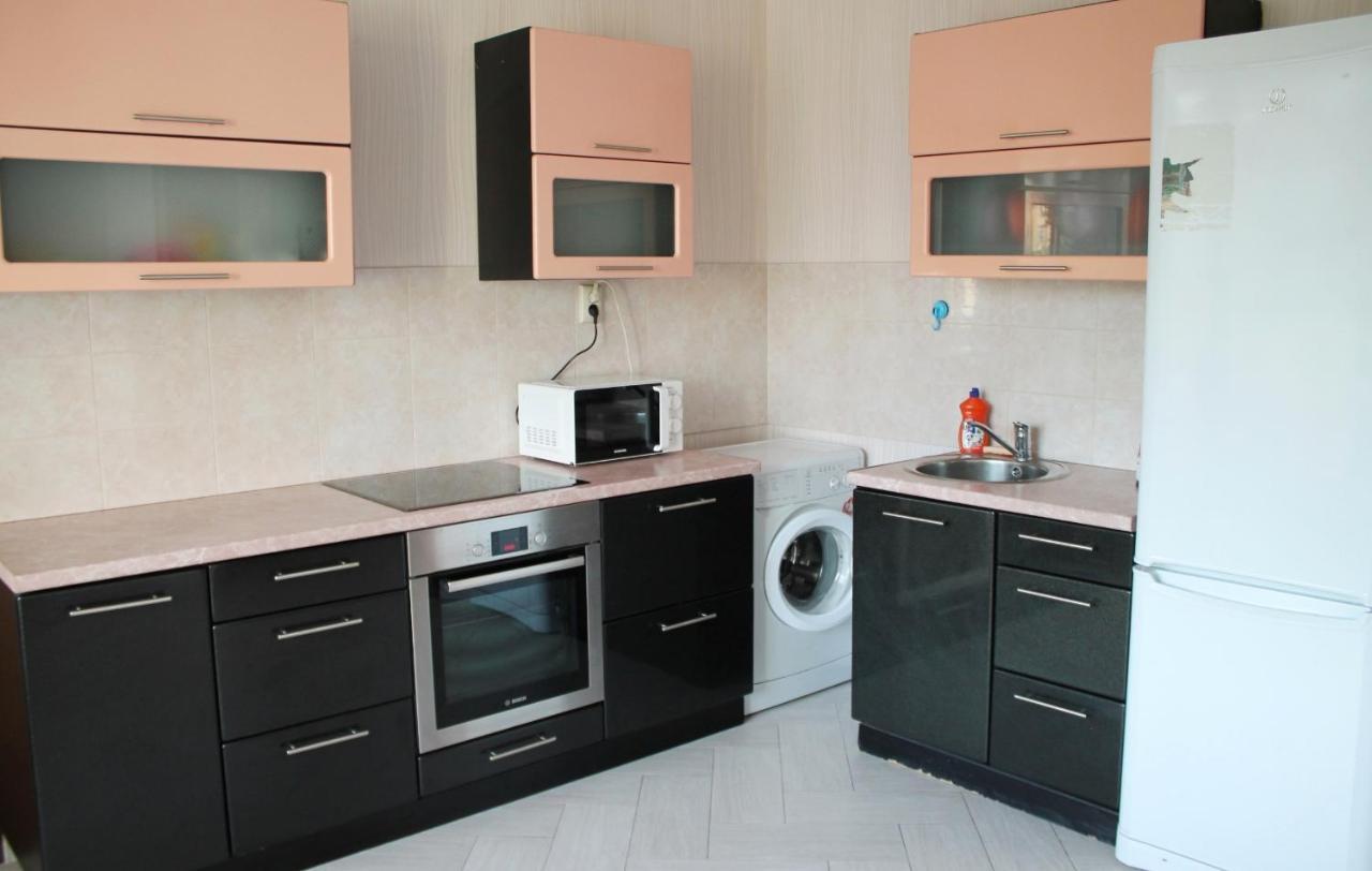 Апартаменты/квартира  1 Красный проспект, 77б