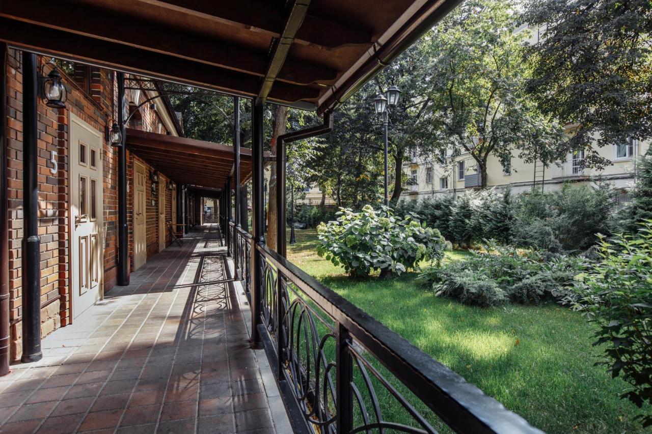 Фото Отель 11 Hotel & Garden Boutique