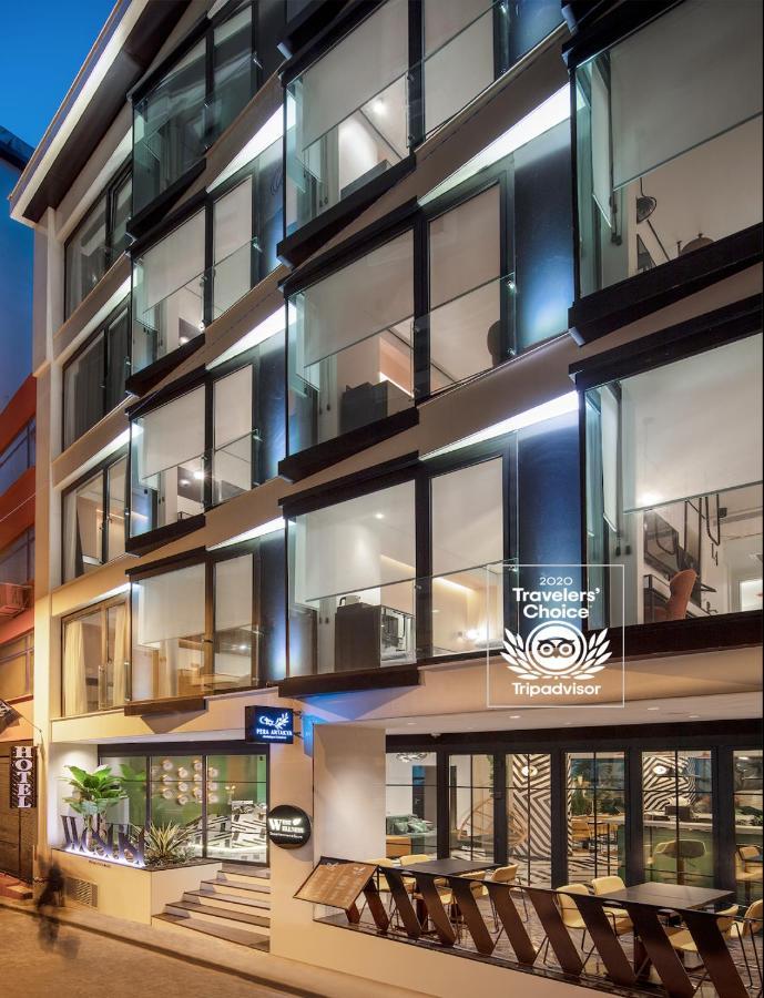 Отель  The Westist Hotel & Spa  - отзывы Booking