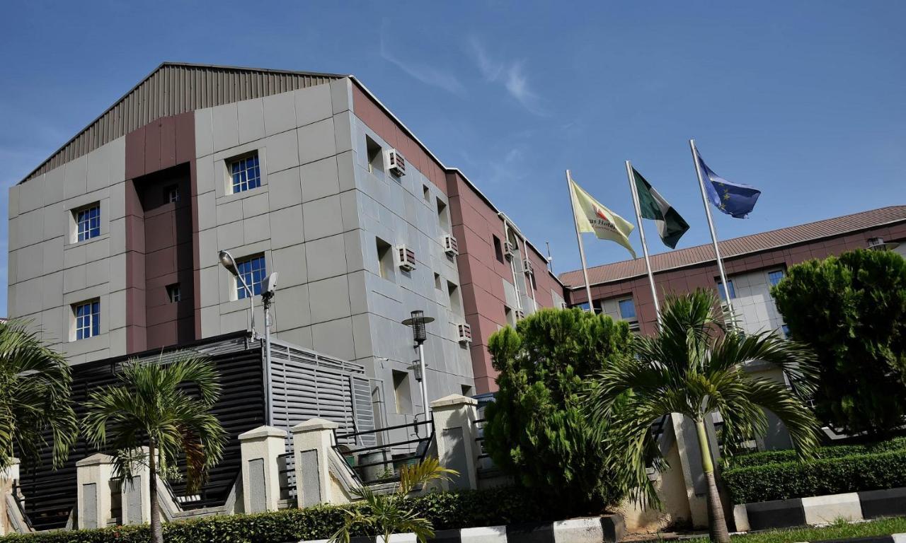 Petrus Hotels Royale Abuja Nigeria Booking Com