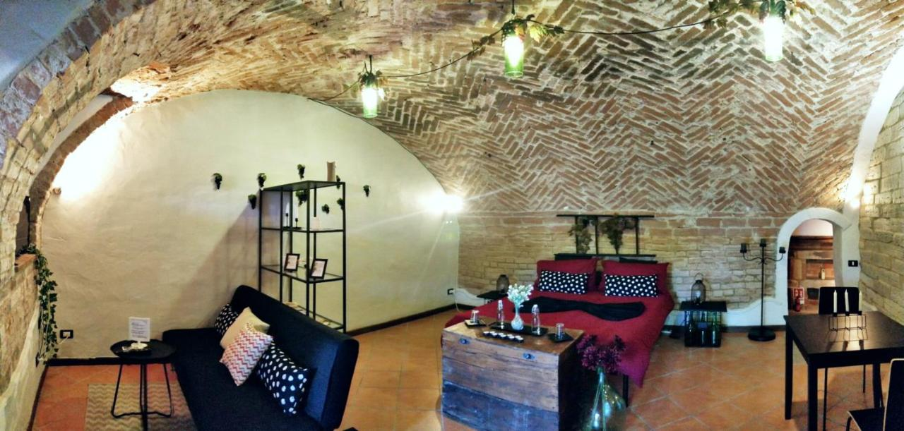 Апартаменты/квартиры  Grignolino Apartment