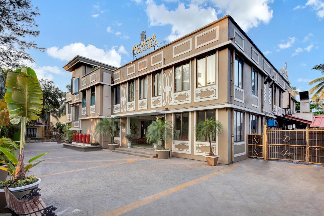 Курортный отель  Club Mahindra Acacia Palms