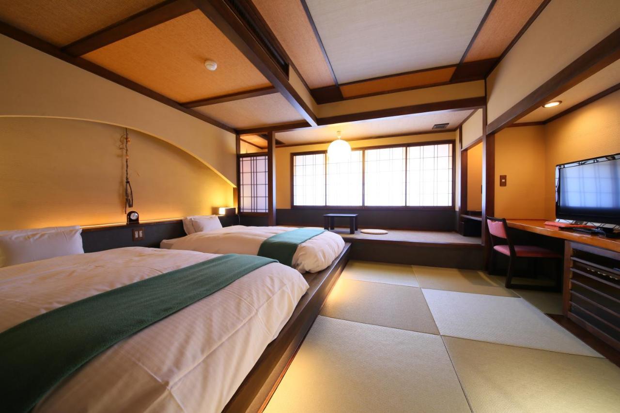 Рёкан  Hotel Tamanoyu