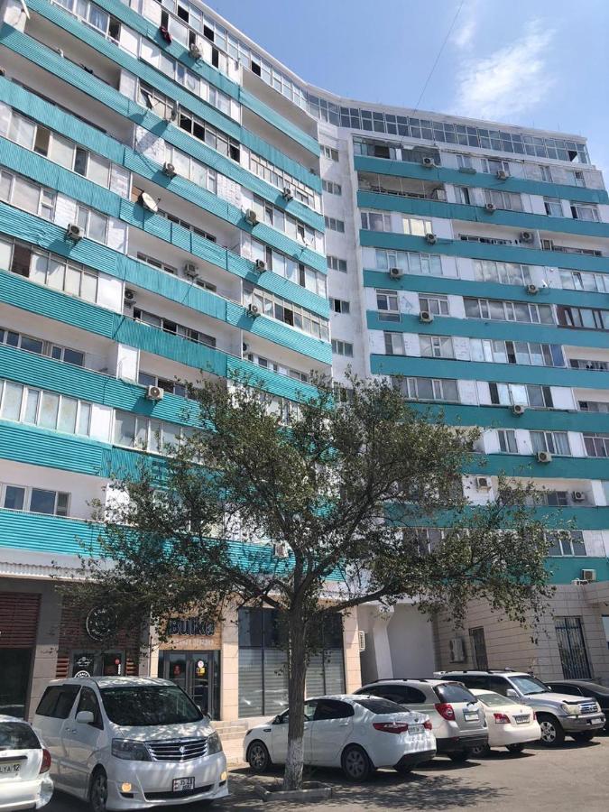 Апартаменты/квартира  Актау In Апартаменты