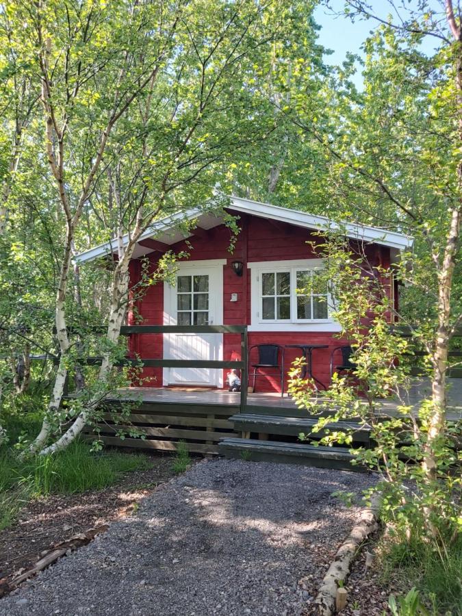 Лодж  Лодж  Bakkakot 2 - Cozy Cabins In The Woods