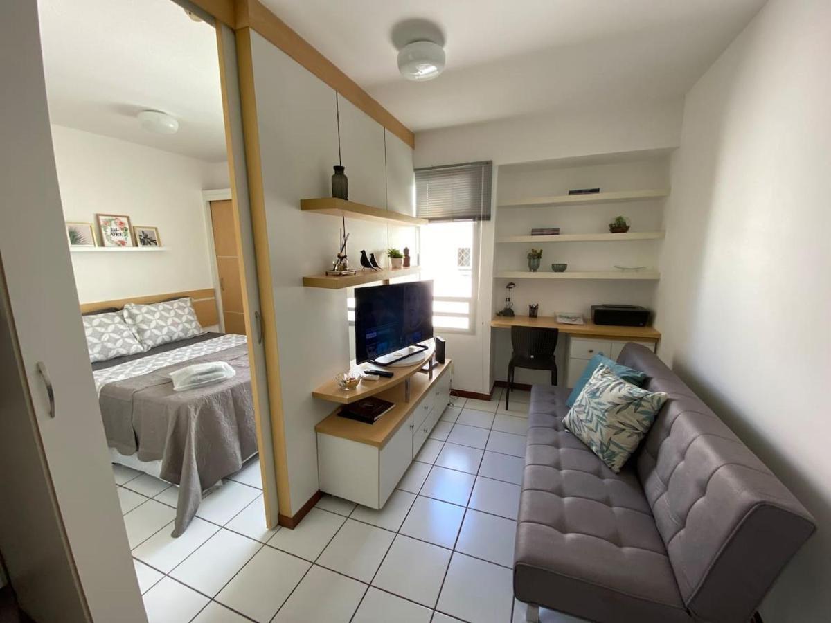 Апартаменты/квартира  Quitinete Confortável No Sudoeste