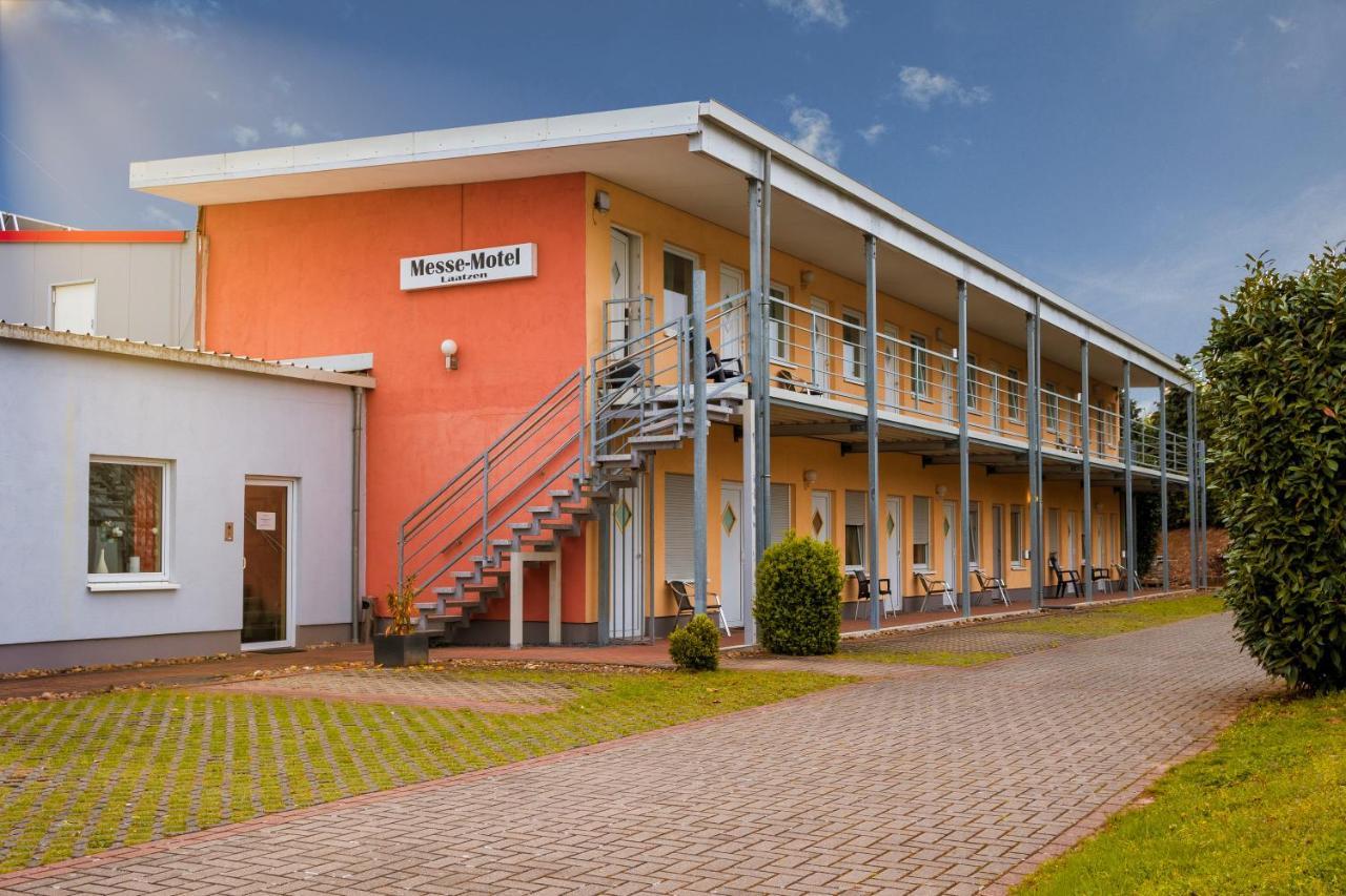 Мотель  Мотель  Messe Motel Laatzen