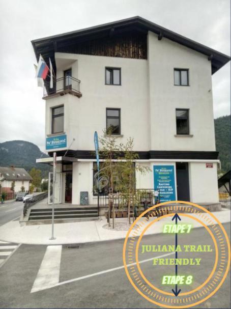 Хостел  House Budkovič  - отзывы Booking