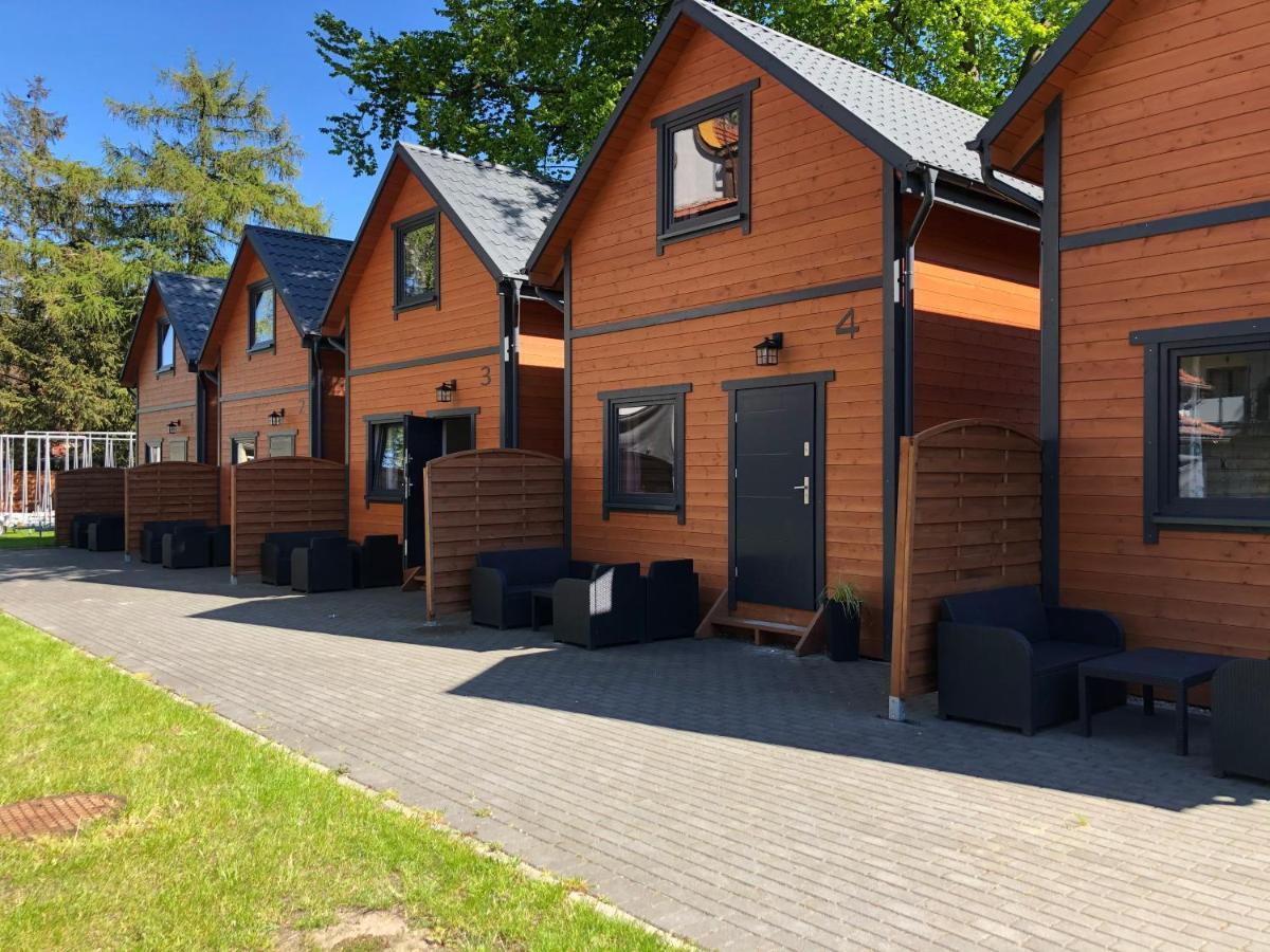 Дом для отпуска  Ośrodek Promenada- Domki  - отзывы Booking