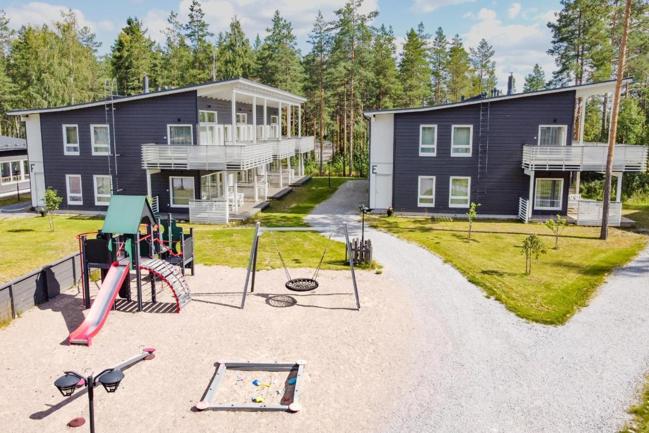 Апартаменты/квартиры  Saimaa Life Apartments  - отзывы Booking