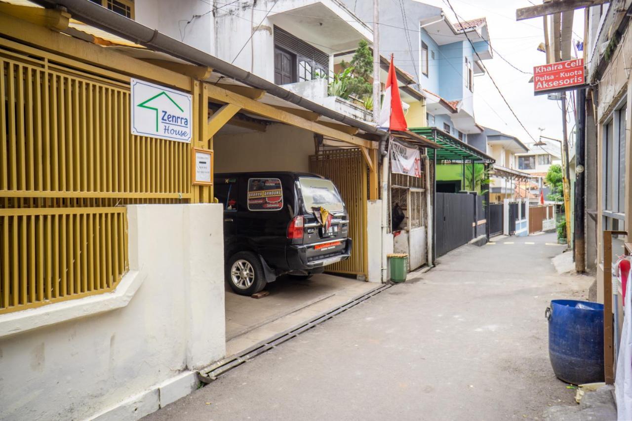 Zenrra Backpacker Bandung Updated 2020 Prices