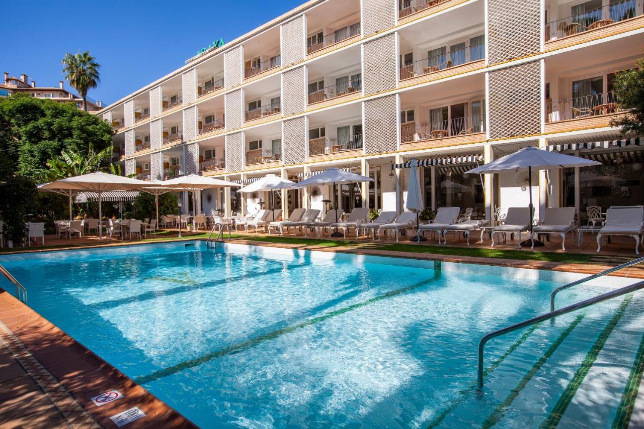 Отель Hotel Araxa - Adults Only - отзывы Booking