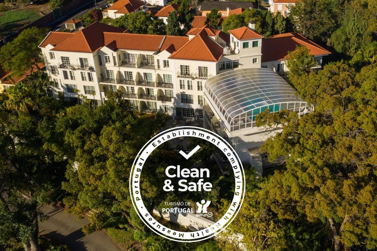 Отель  Отель  Quintinha Sao Joao Hotel & Spa