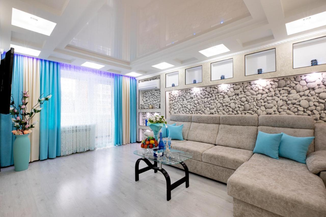 Апартаменты/квартира  Apartments on Proletarskaya st.  - отзывы Booking