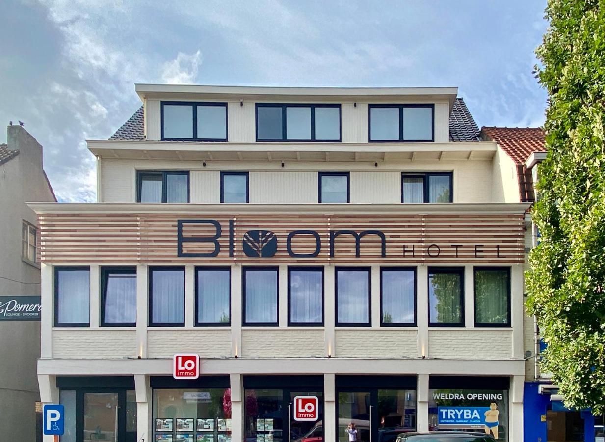 Отель  Bloomhotel