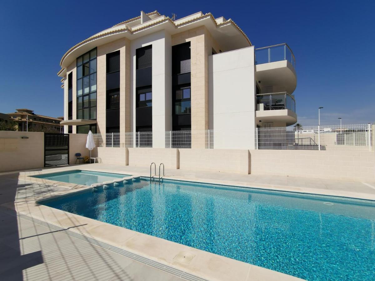 Апартаменты/квартира  Luxury apartment Maracuya Javea Port  - отзывы Booking