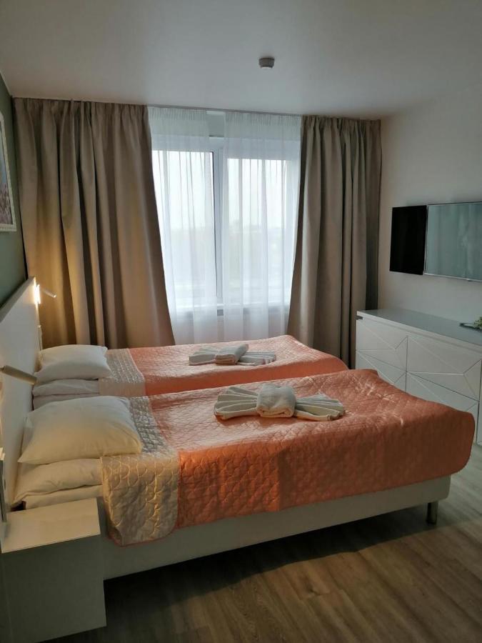 Апартаменты/квартира  Квартира, 1 комната, 41 м²