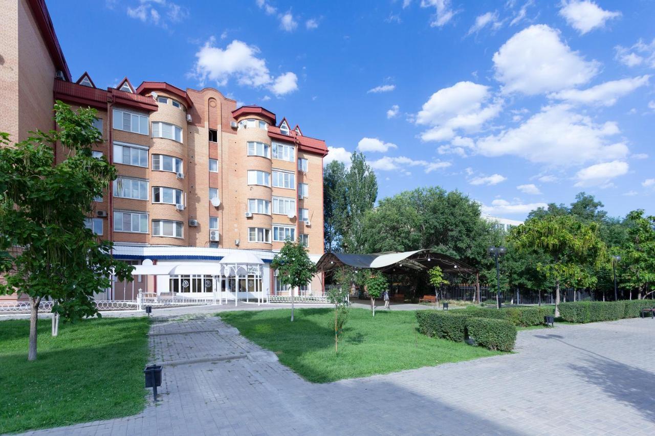 Отель Отель Приват Отель