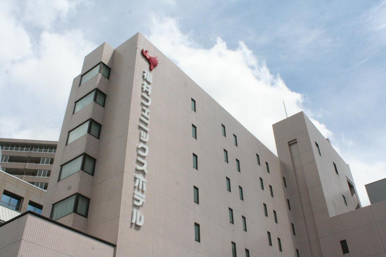 Отель  Fukui Phoenix Hotel