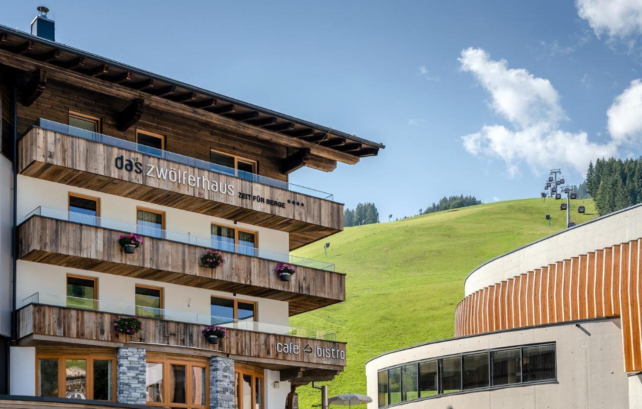 Отель  Hotel das Zwölferhaus  - отзывы Booking